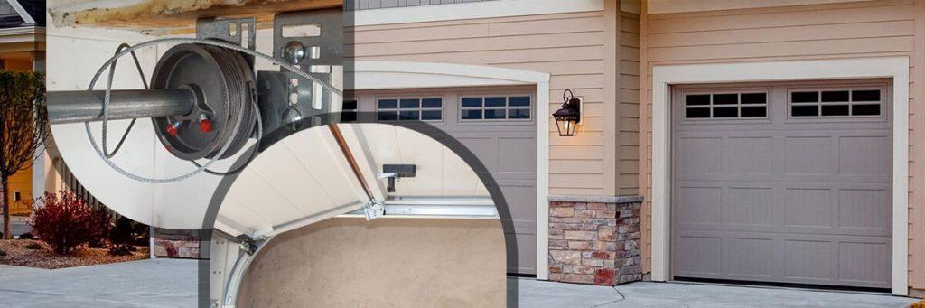 Garage Door Cables Repair Ann Arbor